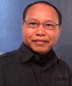 Setan Lee, missionary with TransformAsia, Cambodia.