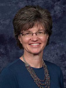Marge Zielinski - Church Office Manager